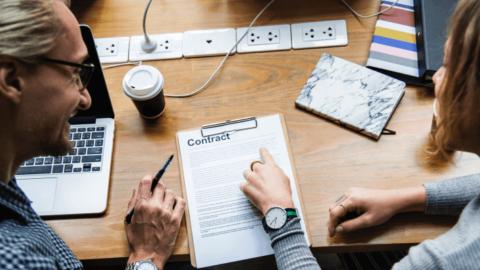 Автоматизация создания документов