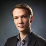 Рисунок профиля (Максим Телегин)