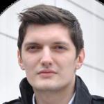 Рисунок профиля (Максим Щиколодков)